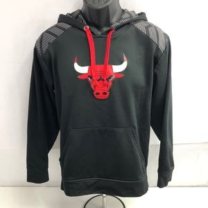 NBA Chicago Bulls Pullover Sweater